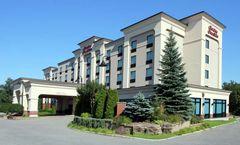 Hampton Inn & Suites Laval