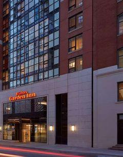 Hilton Garden Inn Toronto Downtown