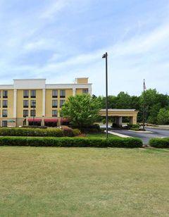 Hampton Inn Spartanburg-North I-85
