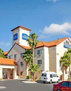 Baymont Inn & Suites Tucson Airport