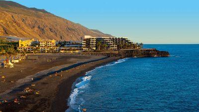 Sol La Palma