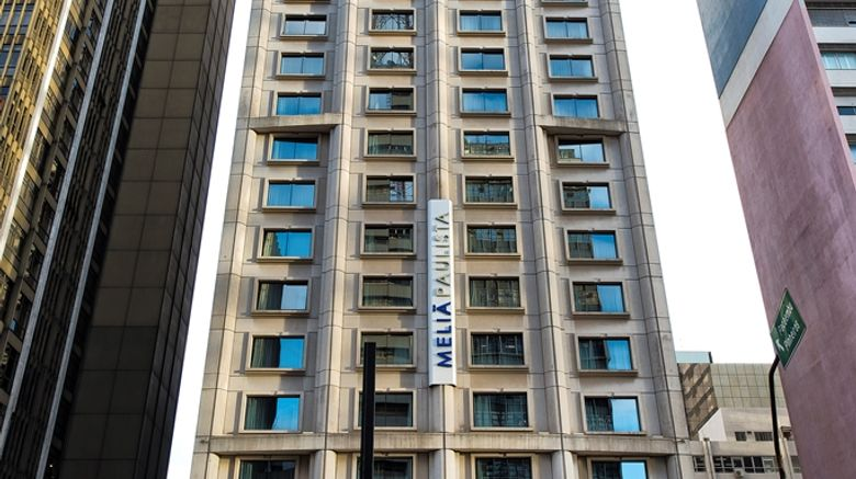 """Melia Paulista Exterior. Images powered by <a href=""""http://web.iceportal.com"""" target=""""_blank"""" rel=""""noopener"""">Ice Portal</a>."""