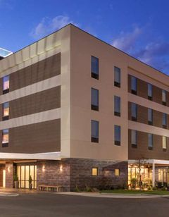 Home2 Suites by Hilton Amarillo