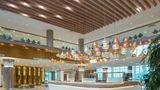 Hilton at Resorts World Bimini Lobby