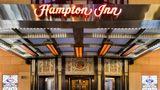 Hampton Inn Chicago Downtown/N Loop Exterior