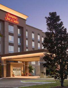 Hampton Inn & Suites Deland