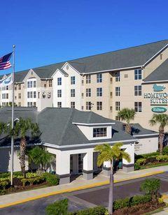 Homewood Suites Orlando Near Univ Studio