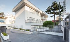Suites & Residence Hotel Naples