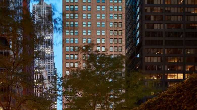 """Hyatt Centric The Loop Chicago Exterior. Images powered by <a href=""""http://web.iceportal.com"""" target=""""_blank"""" rel=""""noopener"""">Ice Portal</a>."""