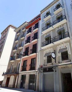 Sercotel Europa Hotel Restaurant