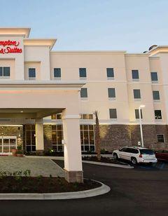 Hampton Inn & Suites Orangeburg