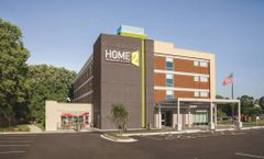 Home2 Suites by Hilton University/Med Ct