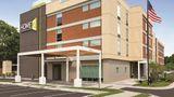 Home2 Suites by Hilton University/Med Ct Exterior