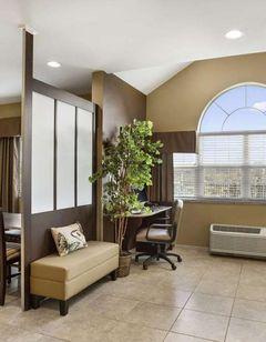 Microtel Inn & Suites Cambridge