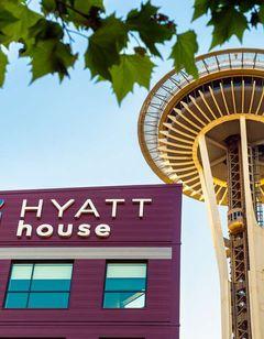 Hyatt House Seattle Downtown