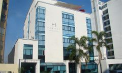 Sercotel Habitat Hotel