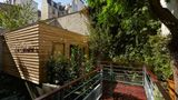 9Hotel Montparnasse Exterior