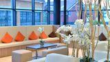 Hilton Garden Inn Milan North Lobby