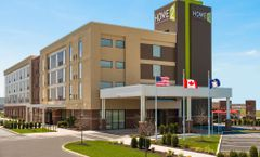Home2 Suites Buff Airport/Galleria Mall