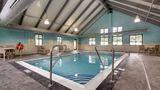Best Western Eagles Inn Pool