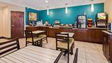 Best Western Eagles Inn Restaurant