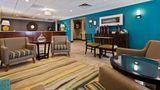 Best Western Eagles Inn Lobby