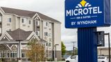 Microtel Inn & Suites by Wyndham Altoona Exterior