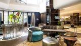 The Maslow Sandton Lobby