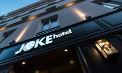 Astotel Hotel Joke