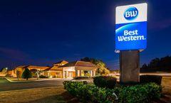 Best Western Milton Inn