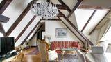 Alchymist Prague Castle Suites Room
