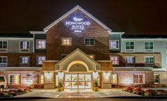 Homewood Suites by Hilton Bridgewater