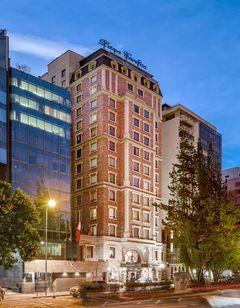 Hotel Dann Carlton Quito