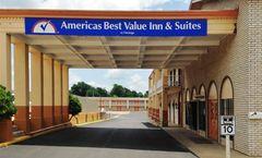 Americas Best Value Inn Texarkana