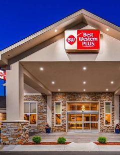 Best Western Flint Airport Inn  Suites