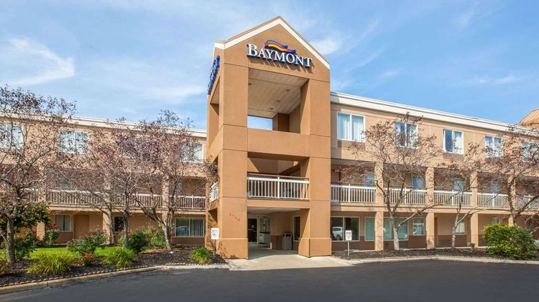 """Baymont Inn  and  Suites Canton Exterior. Images powered by <a href=""""http://web.iceportal.com"""" target=""""_blank"""" rel=""""noopener"""">Ice Portal</a>."""