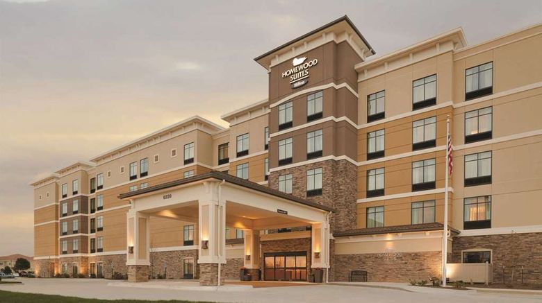 """Homewood Suites by Hilton West Exterior. Images powered by <a href=""""http://web.iceportal.com"""" target=""""_blank"""" rel=""""noopener"""">Ice Portal</a>."""