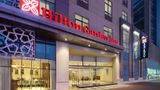 Hilton Garden Inn Dubai Al Muraqabat Exterior