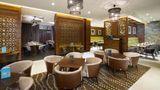 Hilton Garden Inn Dubai Al Muraqabat Lobby