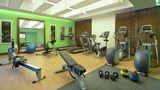 Hilton Garden Inn Dubai Al Muraqabat Health