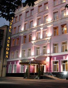 Aurora Premier Hotel