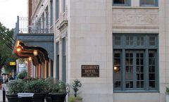 Redmont Hotel Birmingham, Curio Coll