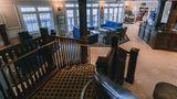 Madison Beach Hotel, Curio Collection Lobby