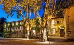 Moulin de Vernegues Hotel