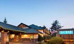 Postmarc Hotel & Spa Suites