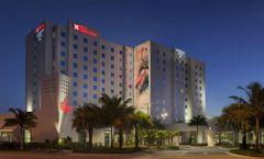 Homewood Suites Miami Dolphin Mall