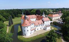 Schlosshotel Fuerstlich Drehna