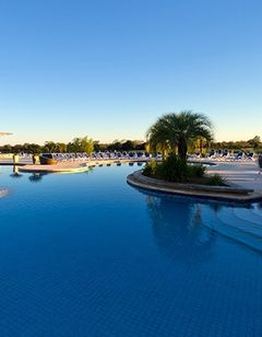 Resort Yacht and Golf Club Paraguay