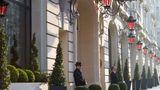 Le Royal Monceau, A Raffles Hotel Exterior