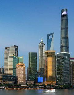 Pudong Shangri-La Hotel